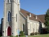 St. John's Anglican Parish Reconstruction