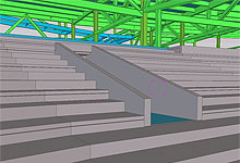 Precast Modeling and Detailing