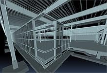Building Facade Modeling Services