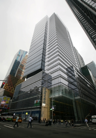 Eleven Times Square