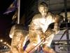 Le Magnifique, Mario Lemieux Statue
