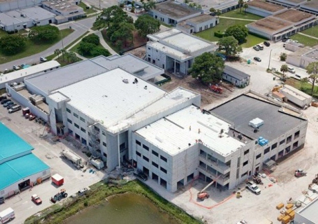 Palm Beach County Juvenile Assessment Center