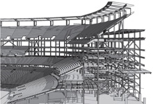 Building Information Modeling (BIM)