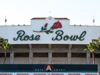 Rose Bowl Stadium Renovation