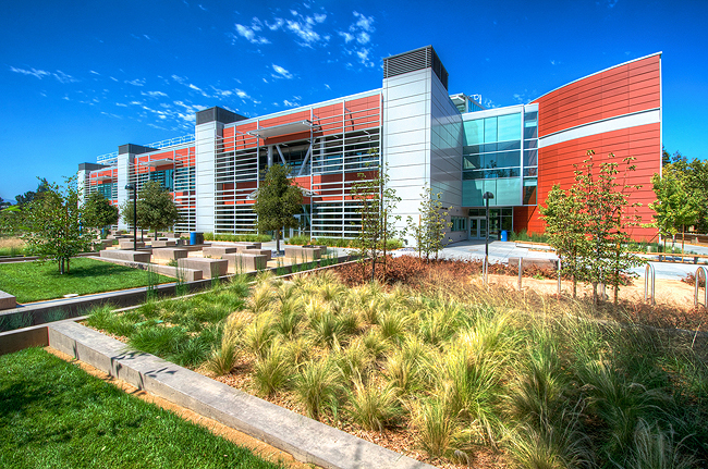 Thornton tomasetti again recognized as a top 100 green for Top sustainable architecture firms