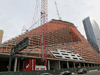 West 57th Street Tops Out