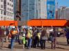 Transbay Transit Center Marks a Milestone