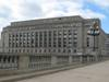 Renovation and Conversion of 30th St. Main Post Office