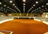 Kentucky Horse Park  Indoor Equestrian Event Arena