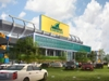 Sun Life Stadium Office Expansion