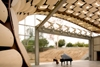California Institute of the Arts, Wild Beast Music Pavilion