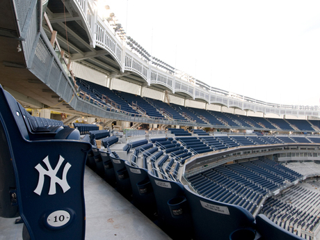 Yankee Stadium 2