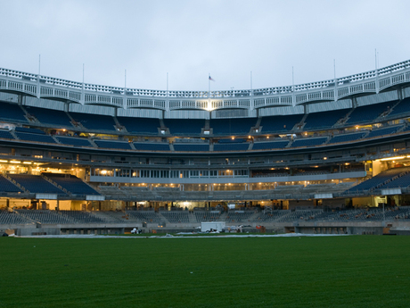 Yankee Stadium 3