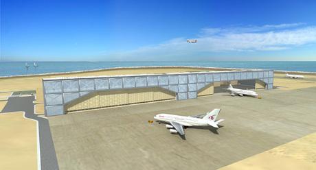 Doha Hanger 2