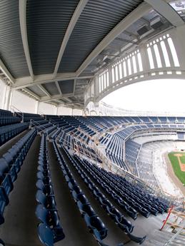 Yankee Stadium 4
