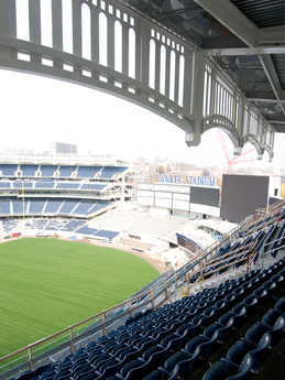 Yankee Stadium 5