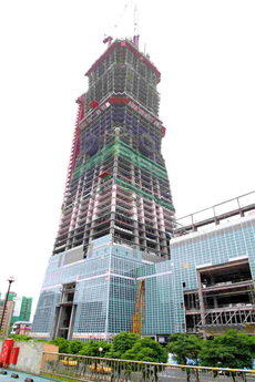 Taipei Construction 5