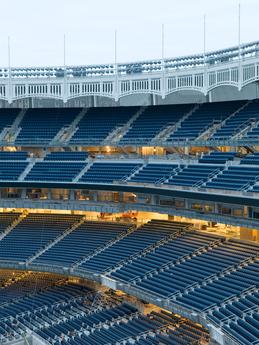 Yankee Stadium 6