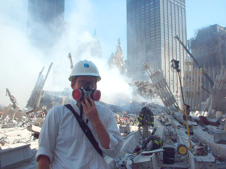 World Trade Center Disaster Response 4