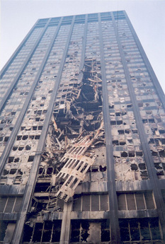 World Trade Center Disaster Response 15