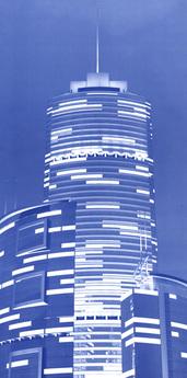 Enka Tower 1