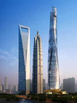 Shanghai Tower 001
