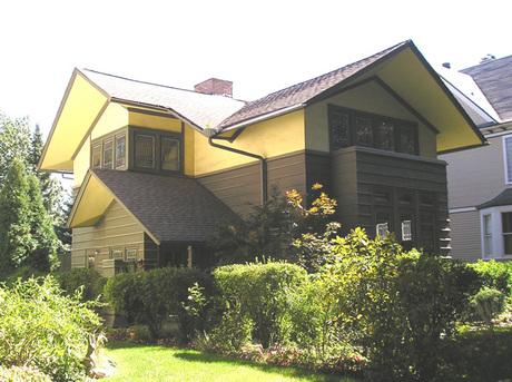 Davenport House 1