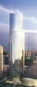 Eurasia Tower 2