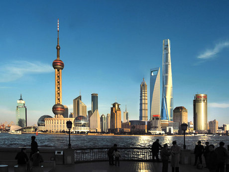 Shanghai Tower 002