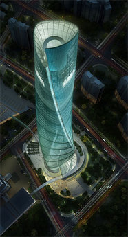 Shanghai Tower 004