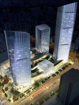 Taikoo Hui 1