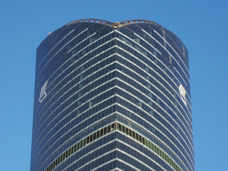 Federation Tower 10