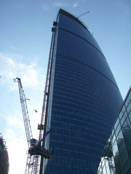 Federation Tower 14