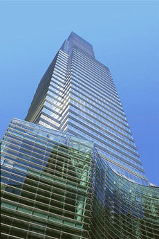Bloomberg Tower 2