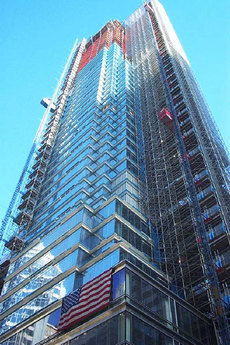 Bloomberg Tower 8