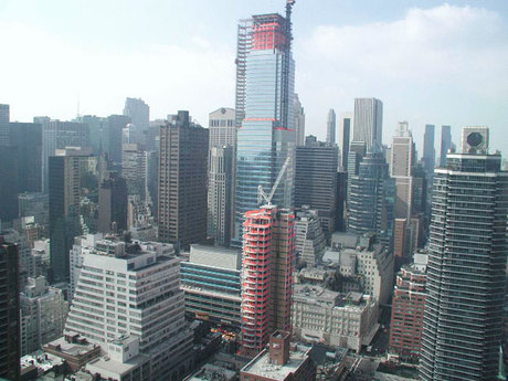 Bloomberg Tower 11