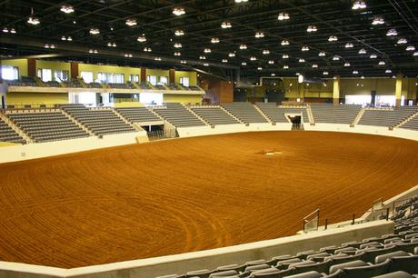 Kentucky Horse Park 1