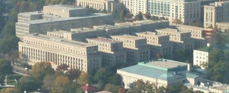 U.S. Department of the Interior 1