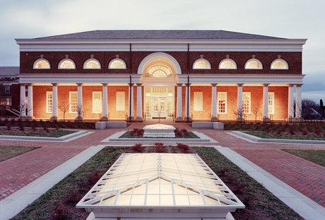 University of Virginia 1