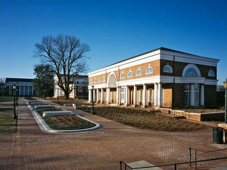 University of Virginia 3