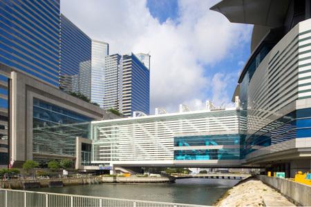HK Convention 1