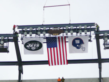 New Meadowlands Stadium 10