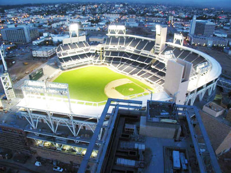 PETCO Park 1