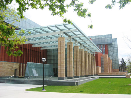 Ross School of Business 1