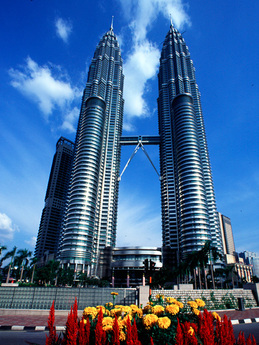 Map and directions to The Westin Kuala Lumpur - marriott.com