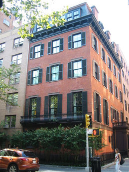 19-20 Gramercy Park South 1