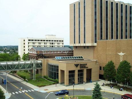 Bridgeport Hospital 1