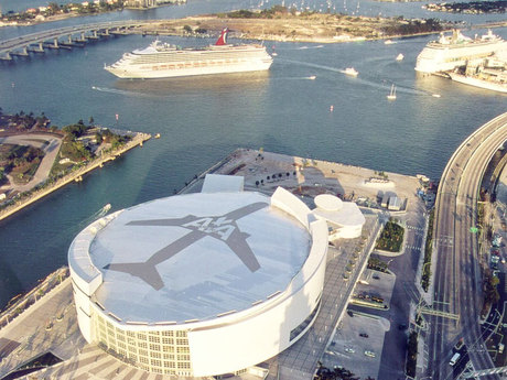 American Airlines Arena 1