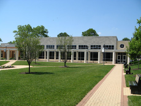 Archmere Academy 1