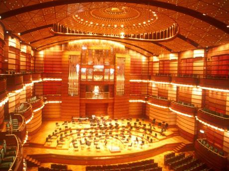 Filharmonik 1